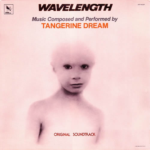 Wavelength - Tangerine Dream