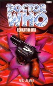 Revolutionman
