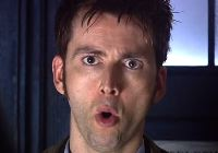 Behind the Sofa - The Collaborative Doctor Who Blog: Whose Fanwank ...